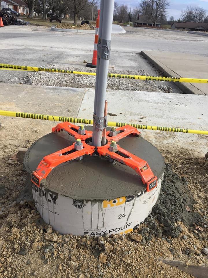 Ground Installation