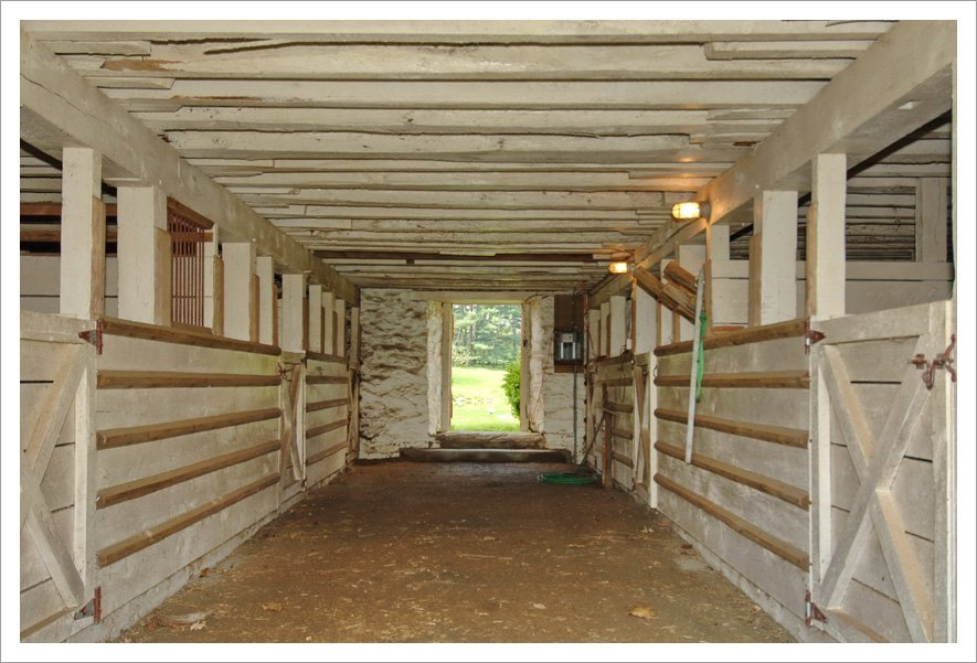 Image of barn||||