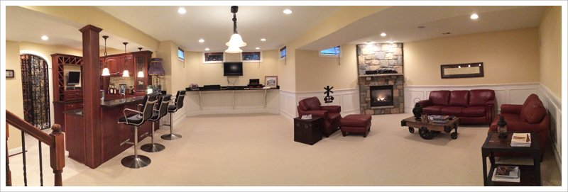 Image of recreation room||||