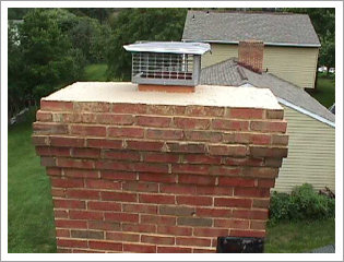 Determine chimney integrity||||
