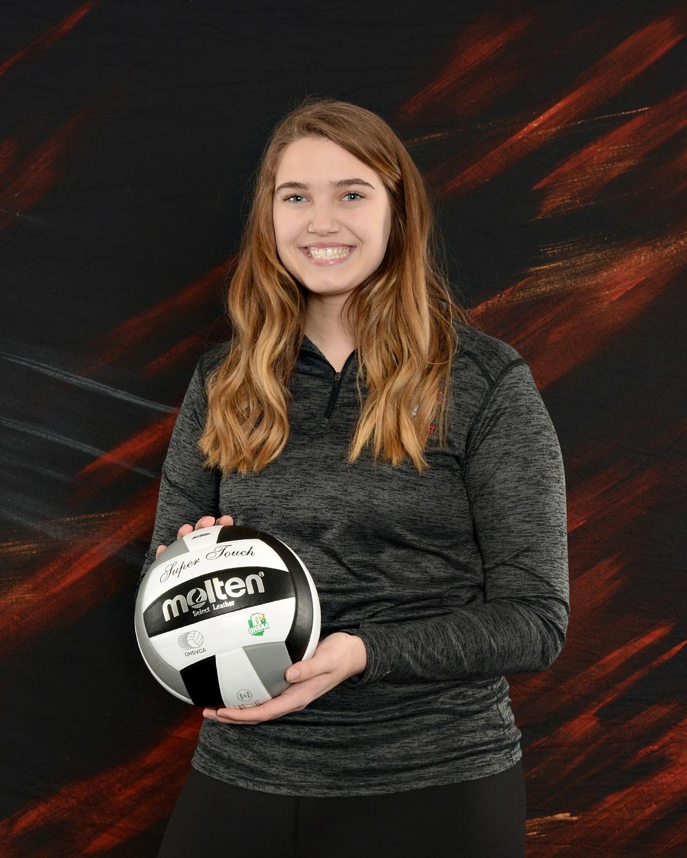 Brooke Drost - 16s Coach
