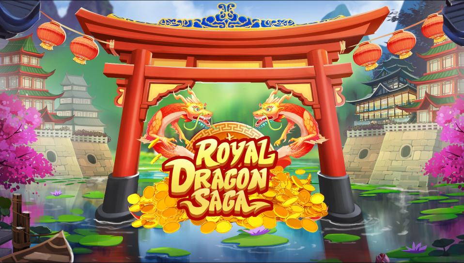 Royal Dragon Saga