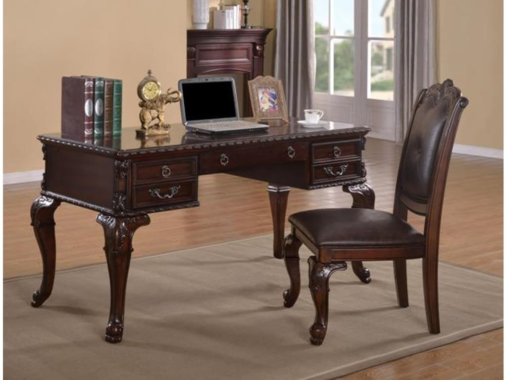 5150 Kiera Desk & Chair
