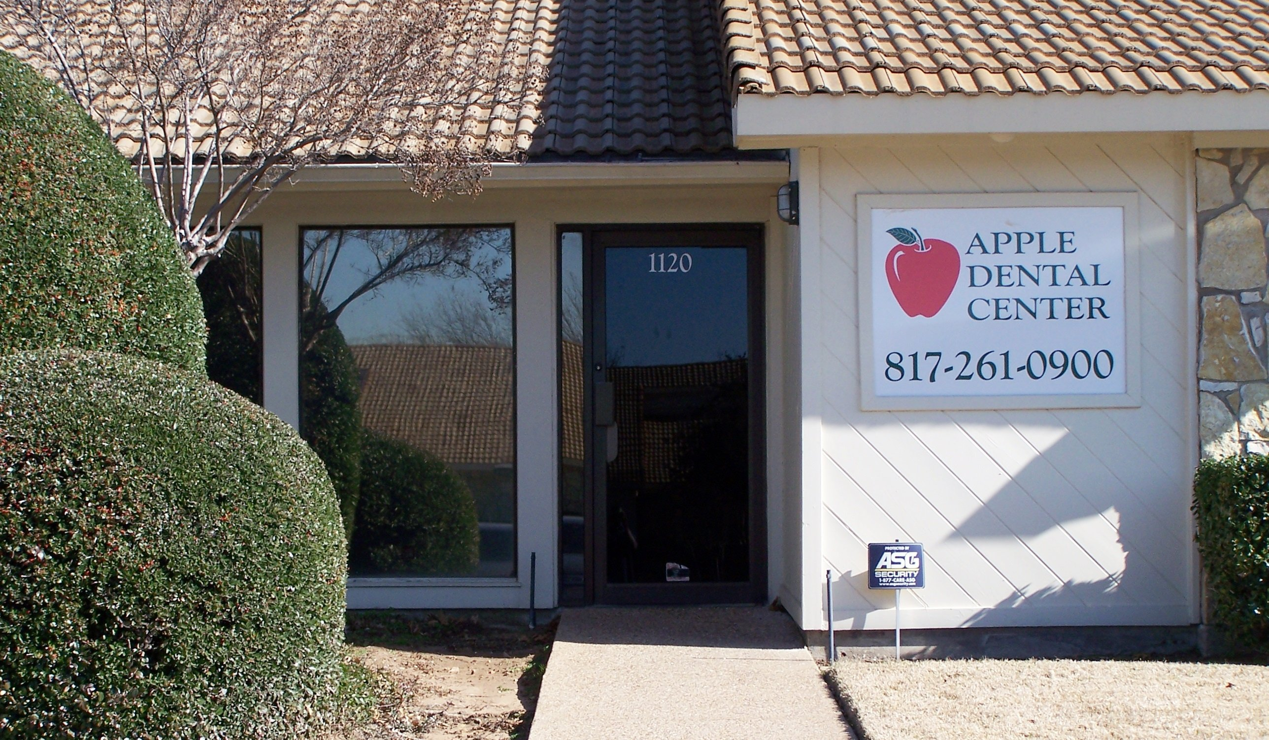 Apple Dental Center Clinic