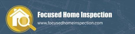 Focused Home Inspection
