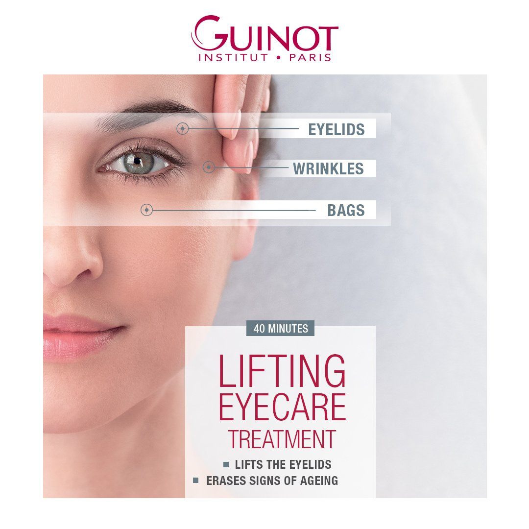 EYE LIFT TREATMENT