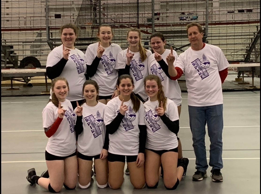 Burgess 16 - GOLD Champs