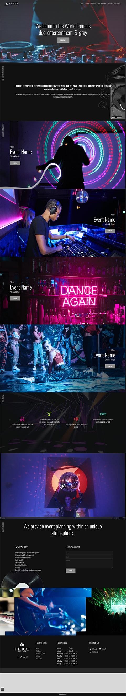 Entertainment 6