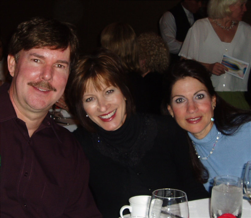 Ralph, Anna, and Wanda