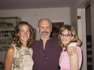 Carol, Steve, Elizabeth - 2003