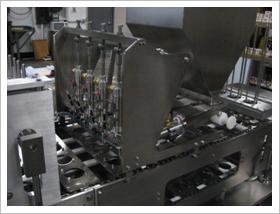 Wide range sizes of machines||||