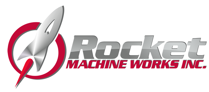 Rocket Machine Works, Inc.||||