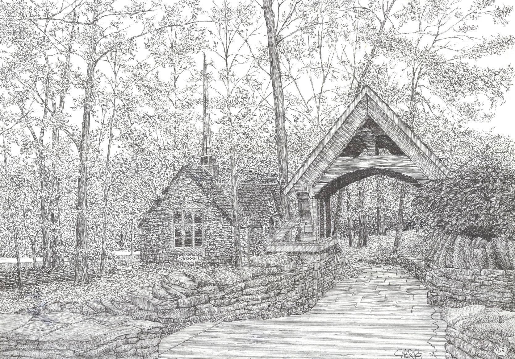 Beck Chapel