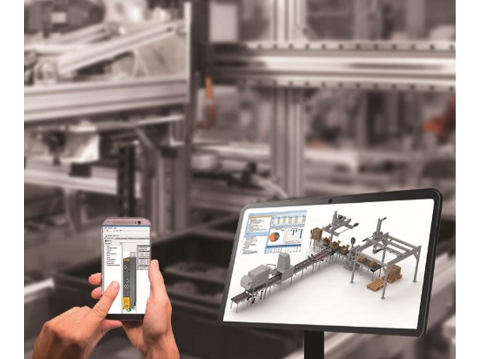 Diseño y automatización de equipos de trabajo