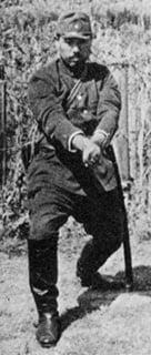 Toyama Military Academy Navy Fencing Master, Takayama Kiyomasa demonstrates Toyama Ryu iai as taught at the Toyama Military Academy. Kata #5.