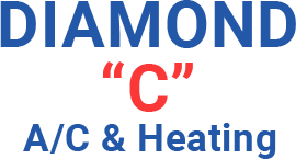 "DIAMOND ""C"" A/C& Heating"