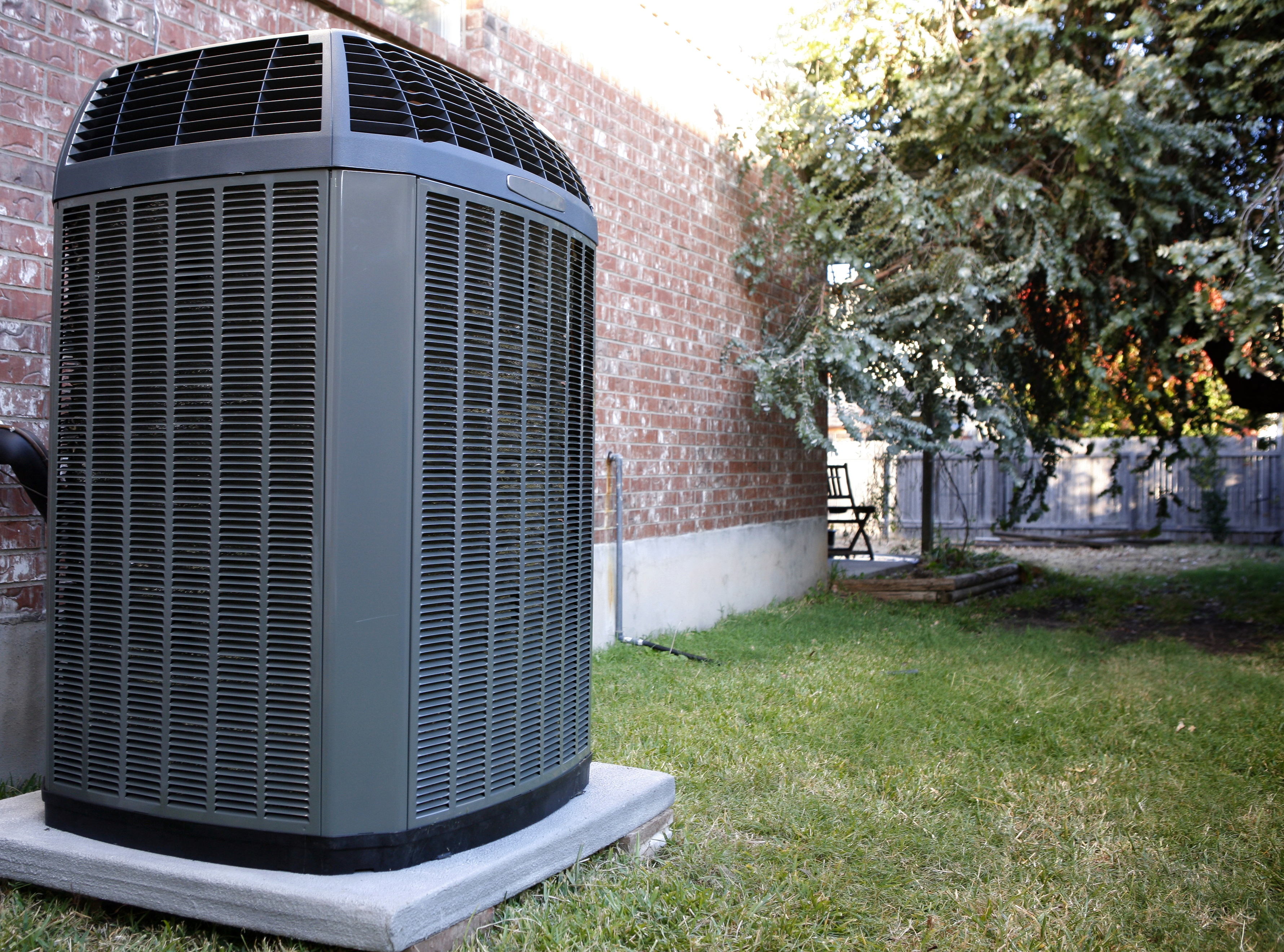 air conditioning unit Atlanta