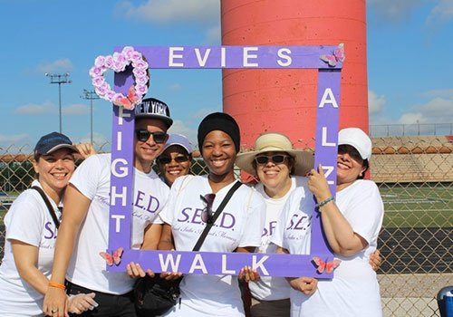 Evies Fight Alz Walk Frame Shot