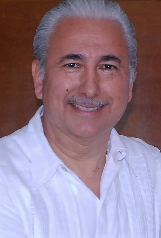 Ing. José Manuel Urreta Ortega  PRESIDENTE