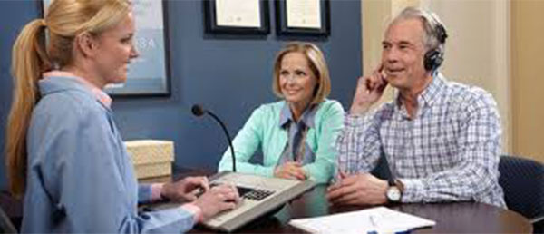 Hearing Consultation