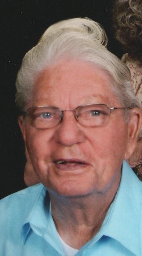 Carl W. Stillwell 1932-2018