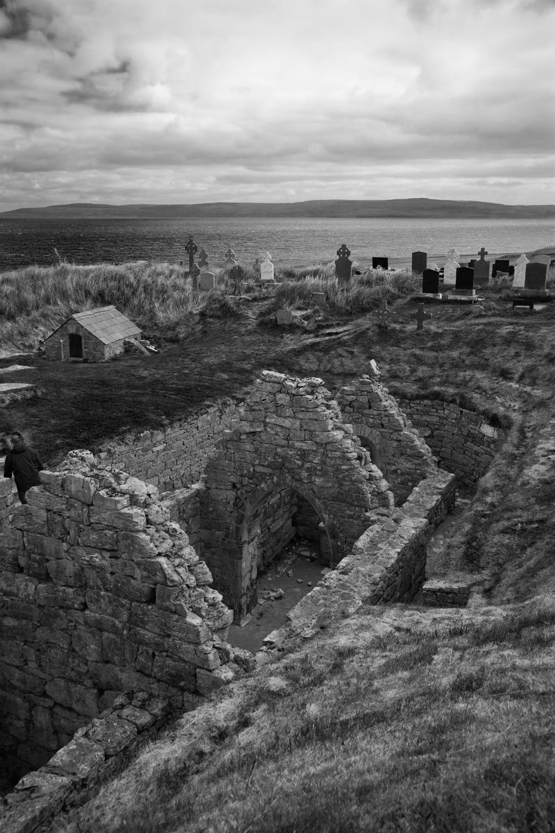 Innisheer Ruins