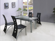 GT Sky Dining Table, Chair