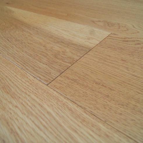 Piso de madera de ingeniería Terza Cambrette-Amber