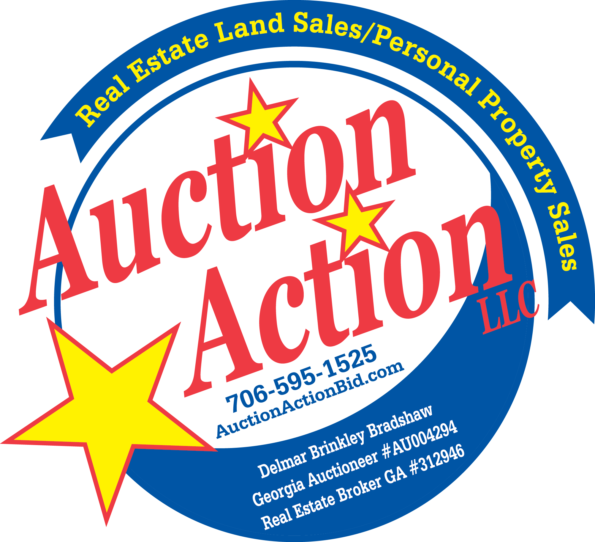 Click here for June 6th Auction