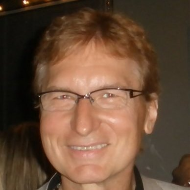 Bohdan Soltys MBA PhD