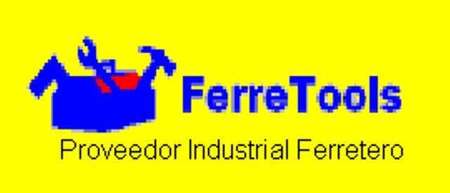 FerreTools Proveedor Industrial y Ferreteria