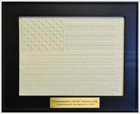 American Flag (non-color) $4.00 ( frame not included) Click to enlarge