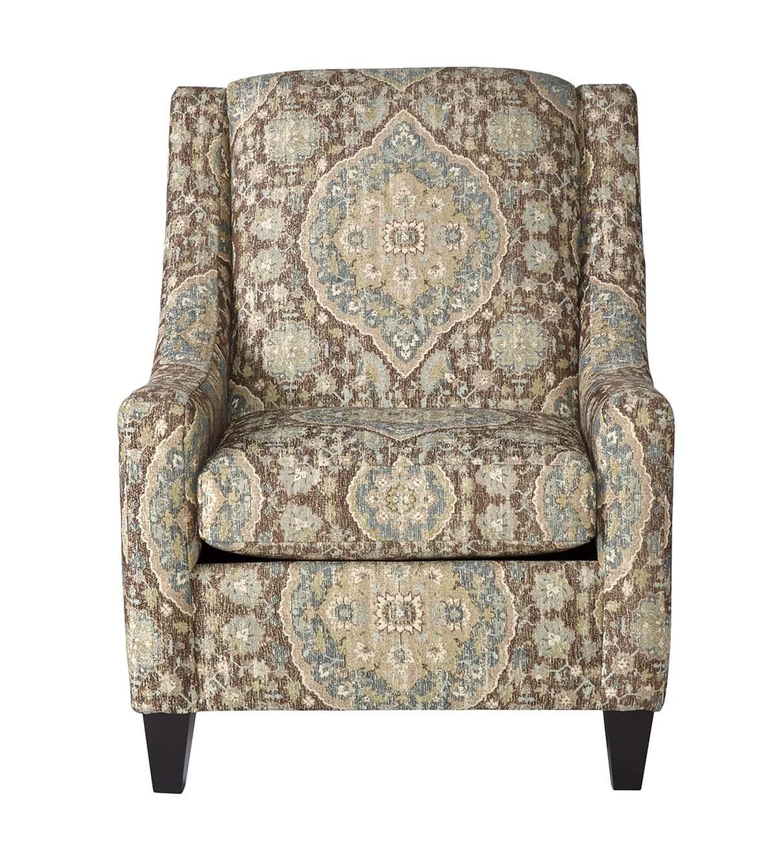 1575TAOC Serta Accent Chair
