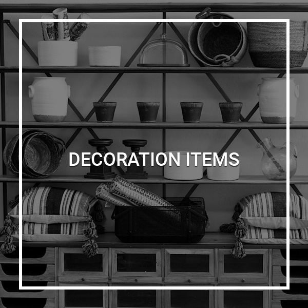 Decoration Items