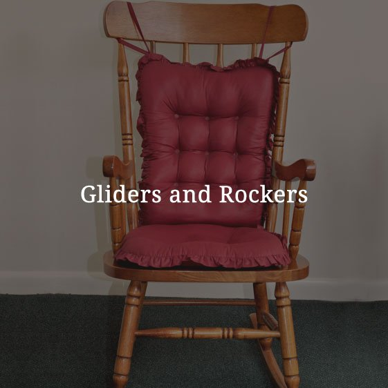 Gliders and Rockers