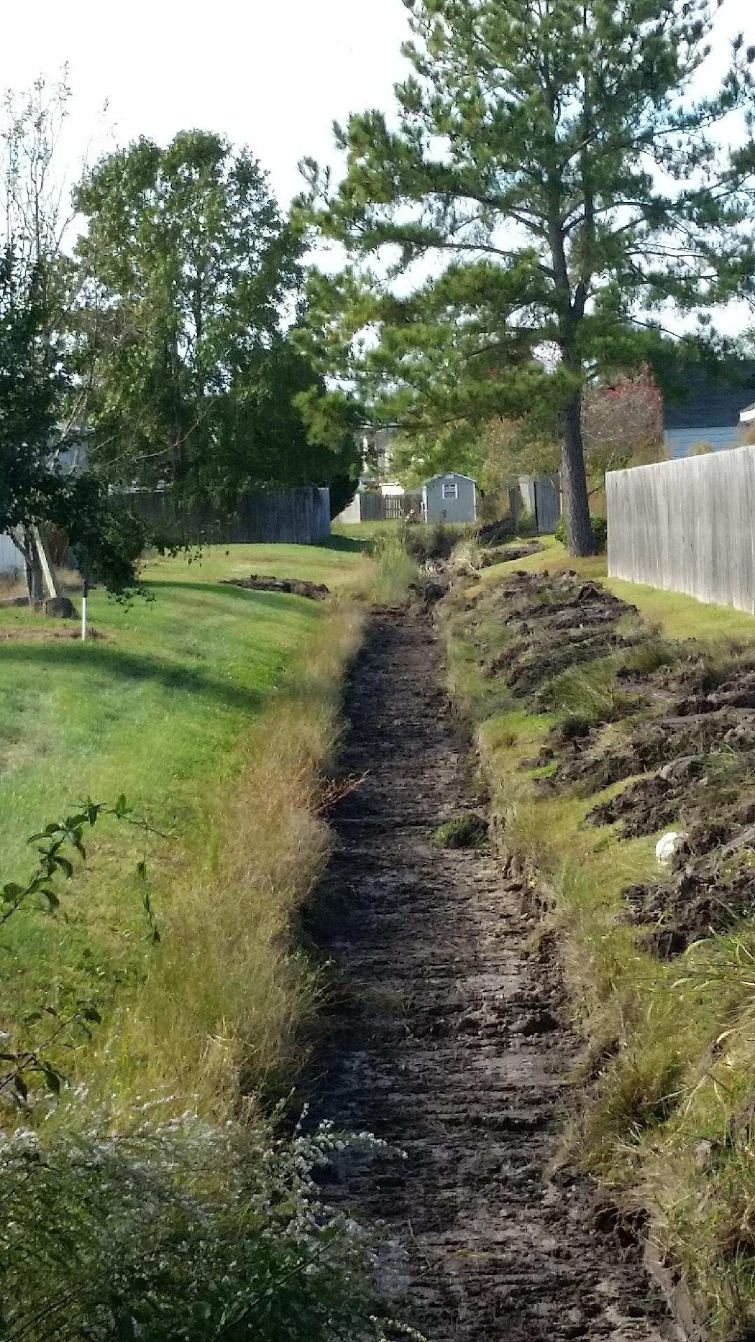 Ditch Project