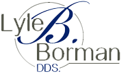 Lyle B. Borman DDS in Rego Park, NY is a dentist.