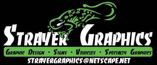 Strayer Graphics in Perrysburg, OH does custom fabrication and design work.