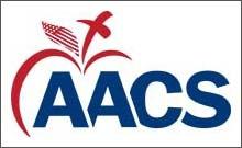 AACS main logo