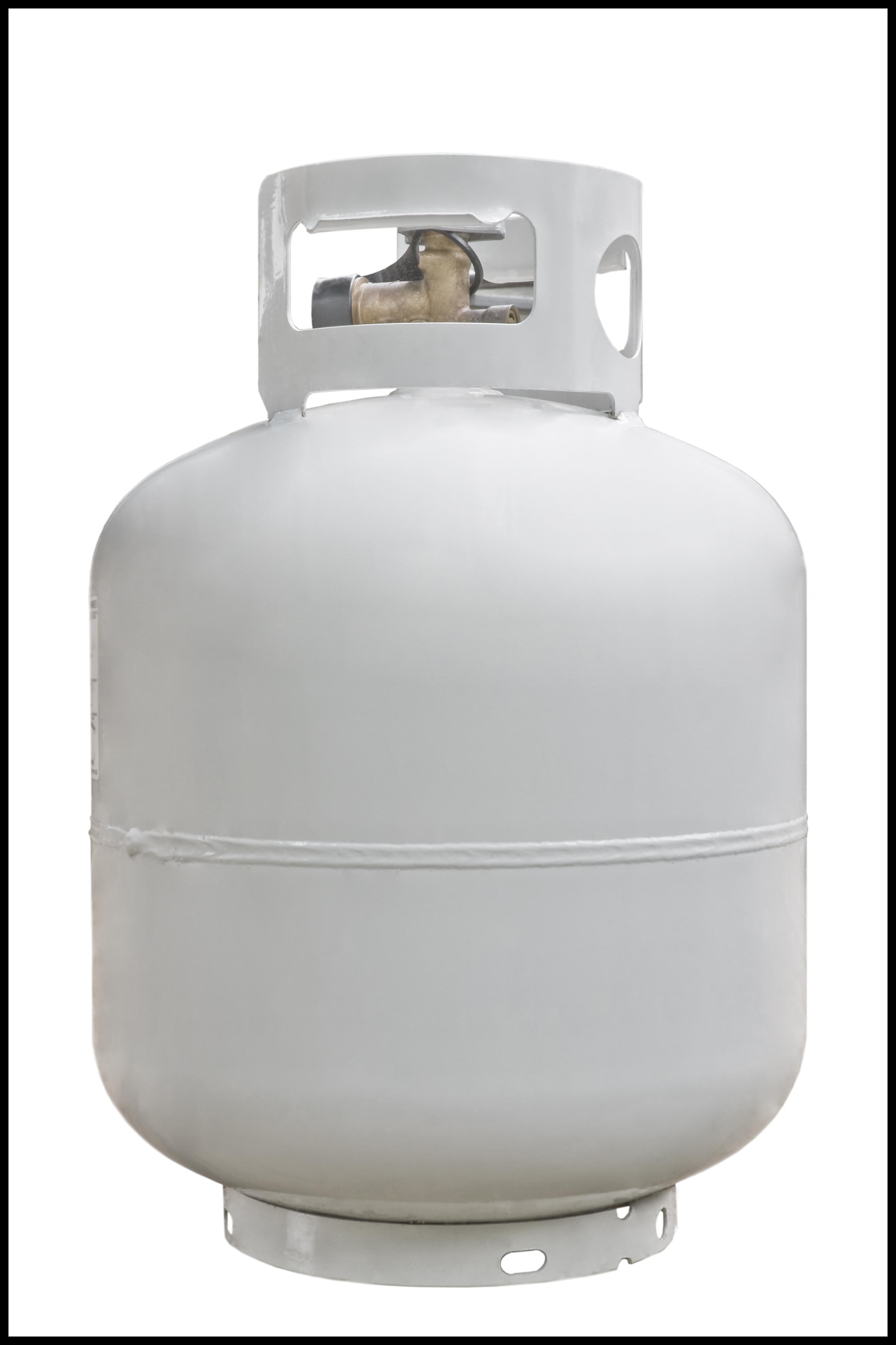 Gas tank||||