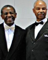 Pastors Marchbanks And Tillis