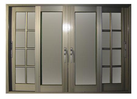 Vidrios y Aluminios del Pueblo - Todo en Vidrio y Aluminio