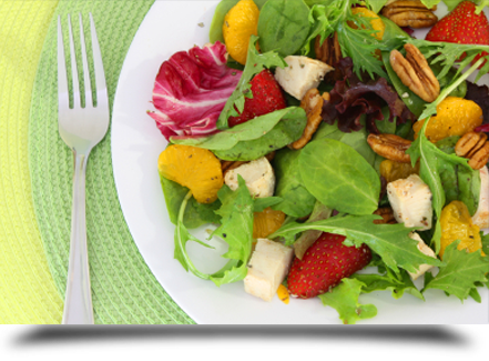Chicken salad recipe||||