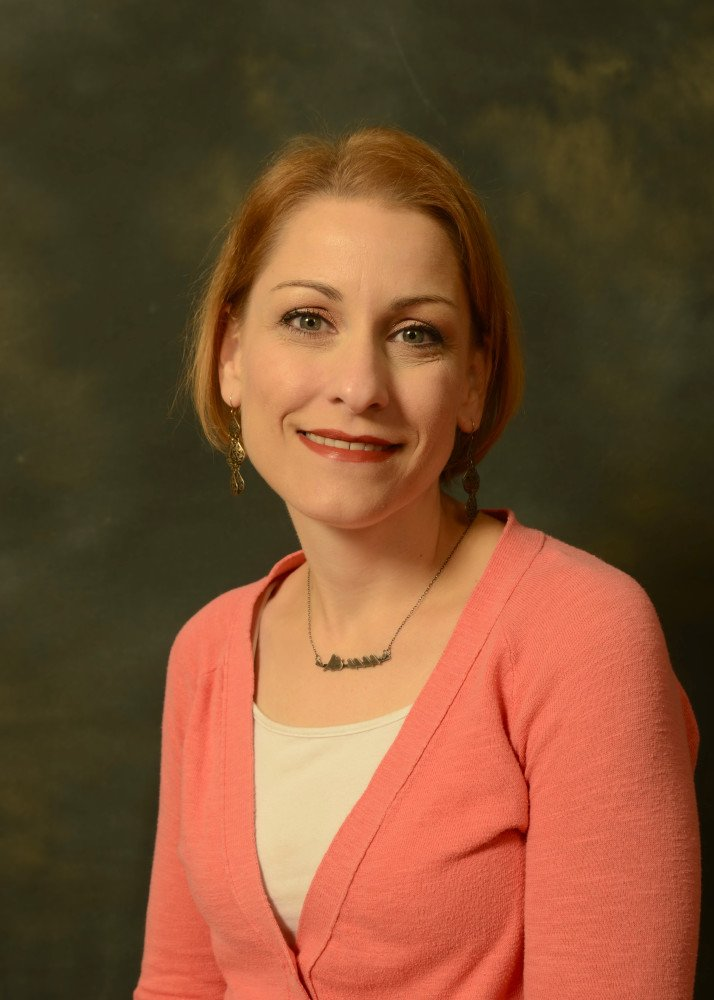 Mrs. Elizabeth Sisco - School Secretary