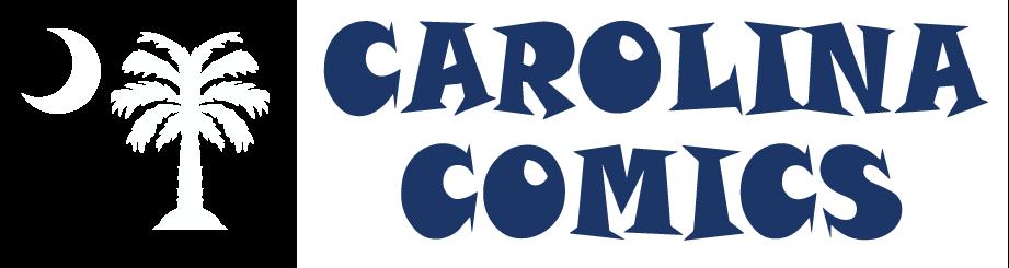 Carolina Comics