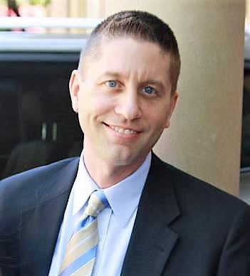 Attorney Richard W. Keifer III