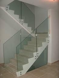 Vidrios y Aluminios del Pueblo - Barandales Vidrio