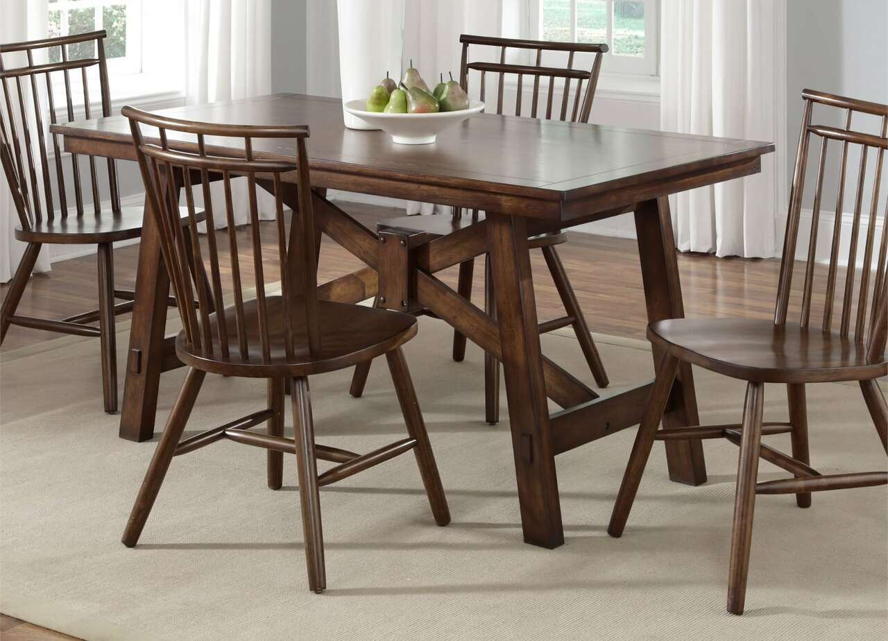 38-CD-5RLS Creations II Dinette by Liberty