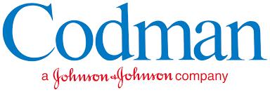 CODMAN JOHNSON
