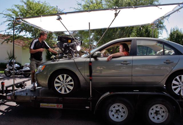 Car Scene 1